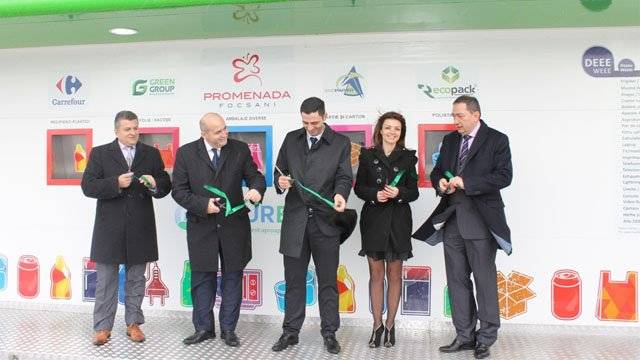 Lucky number 13 – Focsani to welcome the thirteenth SIGUREC station